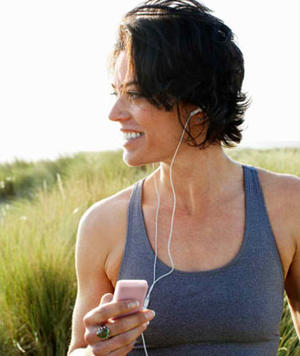Earbuds to Boost Your Workout