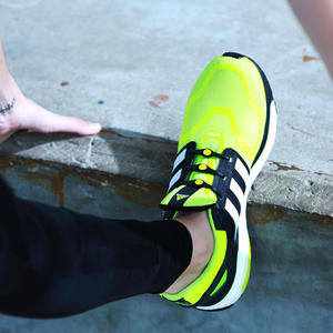 Never Have Your Running Shoes Come Untied Again