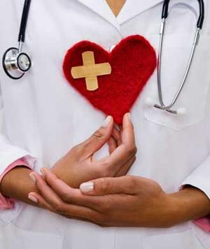 Study Suggests HPV and Heart Disease Link