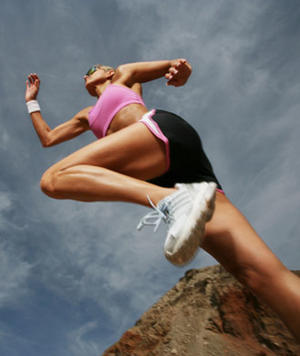 7 Reasons to Try Interval Training Now