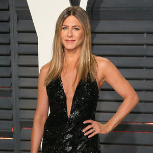 BTW, Jennifer Aniston Was Into Self-Care Before It Was Cool