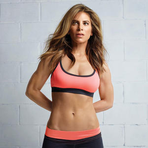 Jillian Michaels Gets Honest About Activewear