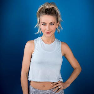 Julianne Hough Speaks Out About Her Endometriosis