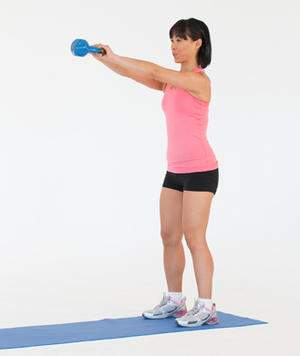 Total-Body Toning Workout