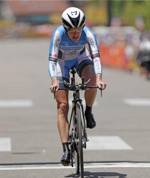 Kristin Armstrong's Top Tips for Outdoor Cycling