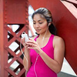 The Best Workout Music You're Not Listening To