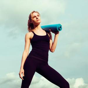 Is This <em>the</em> Best Yoga Mat?
