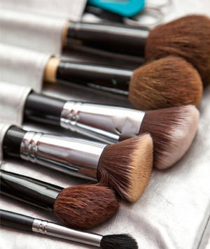 The Only 6 Beauty Brushes You Need