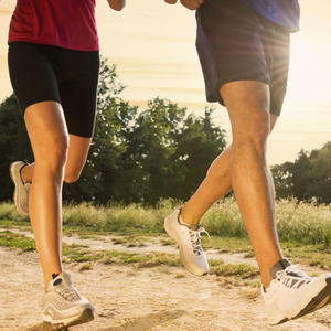 Why Women Are Better at Marathons