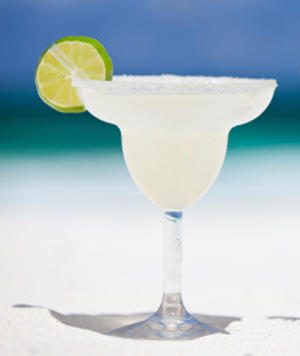 Is a Margarita Bad for Your Skin?
