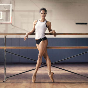 Misty Copeland's Inspiring New UA Ad Is a Must-See