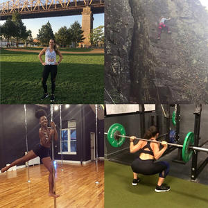 What Happened When Shape Editors Swapped Workouts for a Month