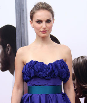 Natalie Portman's Black Swan Workout