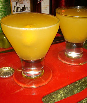 Low Calorie Cocktails for National Tequila Day