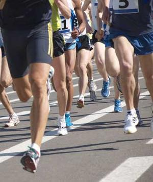 Top 3 Inspiring Stories from the 2011 New York City Marathon