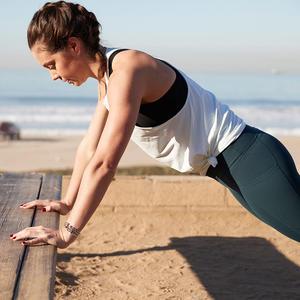 bodyweight workouts | Shape Magazine