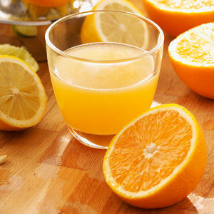 Oranges vs. Orange Juice