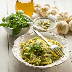 5 Delicious Ways to Follow the Mediterranean Diet