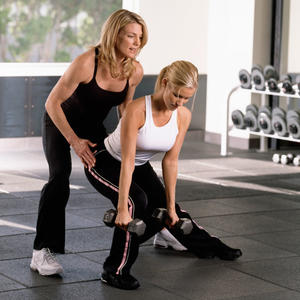 The No. 1 Myth About Being a Personal Trainer