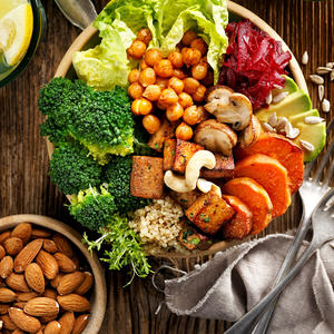 The Easy-to-Digest Guide to Plant-Based Protein (Pun Intended)