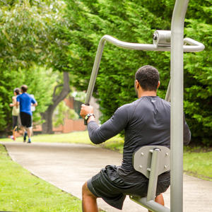 The Best and Worst Fitness Playground Equipment