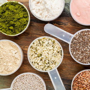 Get the Scoop on Protein Powders