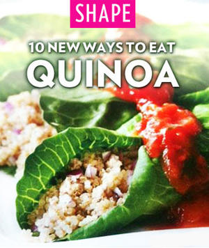 10 Creative Quinoa Recipes for Pinterest