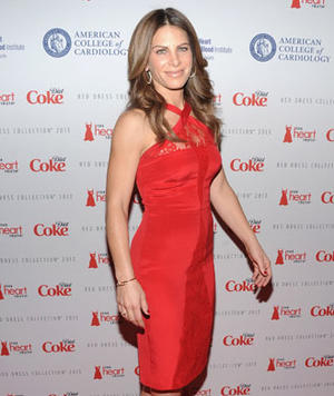 Jillian Michaels on Heart Health and Confidence