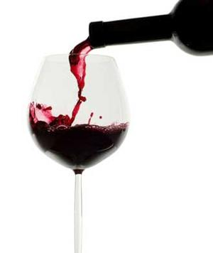 Some of Red Wine's Health Benefits Under Investigation