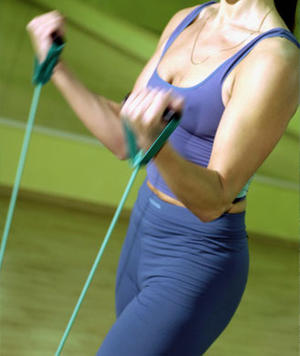 How to Exercise with Resistance Bands