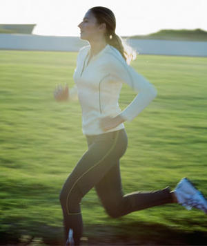 Does Running Cause Your Skin to Sag?
