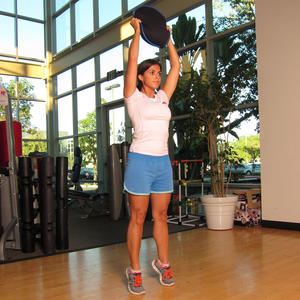 Sandbell Exercises for Strength
