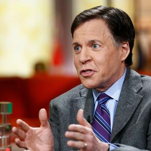 Protect Yourself from a Bob Costas-Like Eye Infection