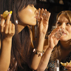 Sneaky Signs You're Drinking Too Much