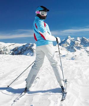 Exercises to Get You Ready for Ski Season Now