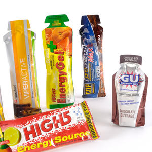 Tasty Alternatives to Energy Gels