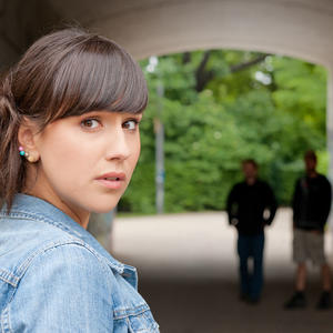 The Psychology Behind Street Harassment--And How to Stop It
