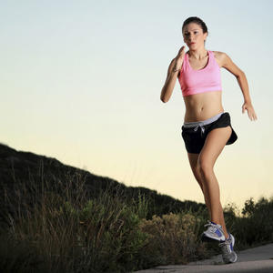 9 Minutes to a Stronger Run