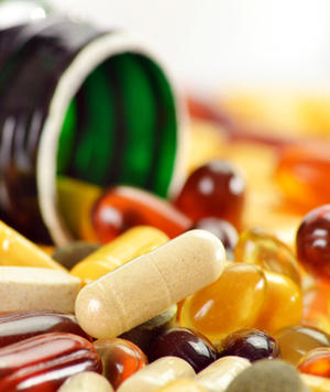 A Basic Guide to Dietary Supplements