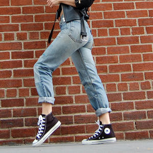 5 Stylish Sneakers for Everyday Wear