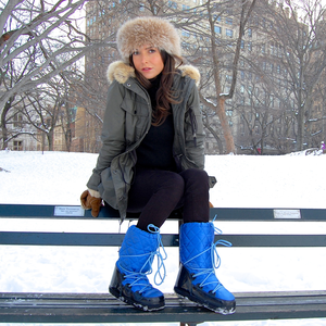 3 Cute (And Warm!) Boots to Try This Winter