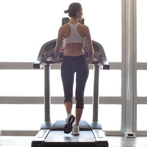 Treadmills Actually Used to Be Torture Devices