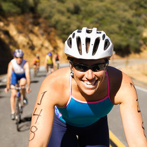 The Mental Health Benefits of Bike Riding
