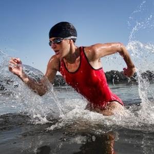 Train for Your First Triathlon in 12 Weeks