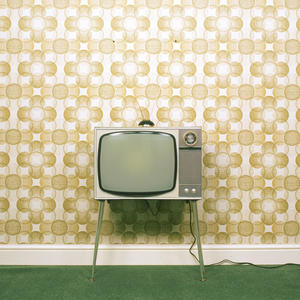Your Brain On: Binge Watching TV
