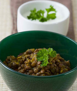 Vegetarian Protein: 12 Meat-Free Sources