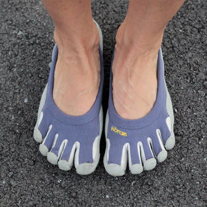 Vibram Barefoot Runners Could Get a Refund