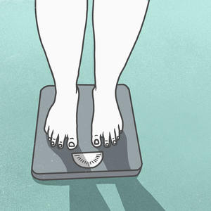 Why Loving Your Body After Weight Loss Is So Complicated