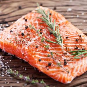 Is Wild Salmon Actually Better for You?