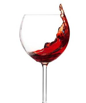 Can Red Wine Really Boost Your Fitness?